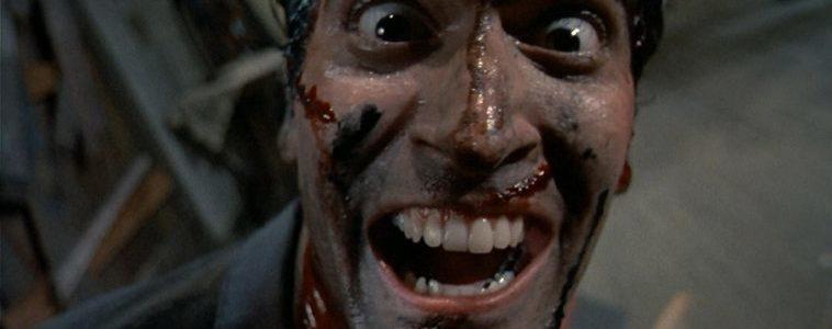 Movie Cornucopia – Grosse Pointe Blank (1997), Evil Dead II (1987), City Of Violence (2006)