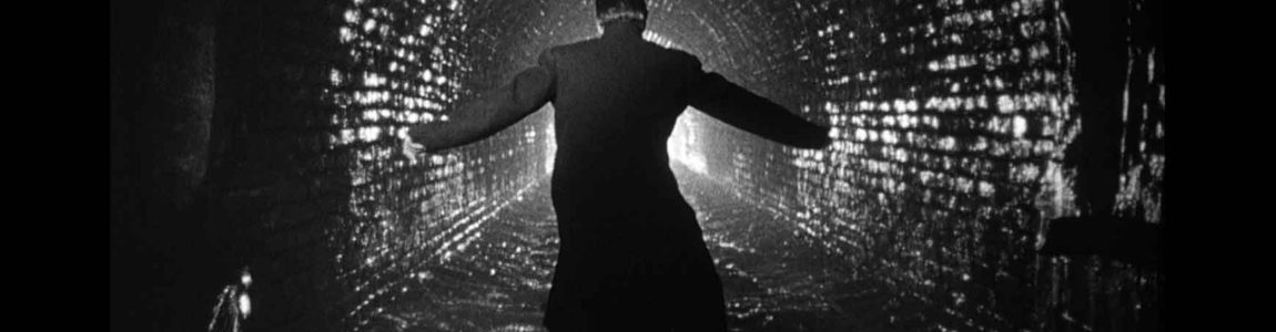 The Third Man (1949) – 50th Anniversary Edition
