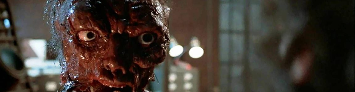 Capsule Review: The Fly (1986)