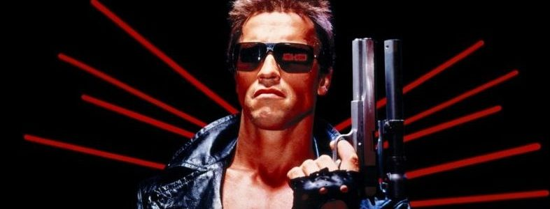 Capsule Review: The Terminator (1984)