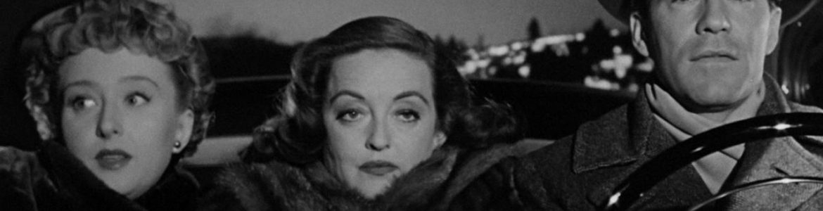 Capsule Review: All About Eve (1950)