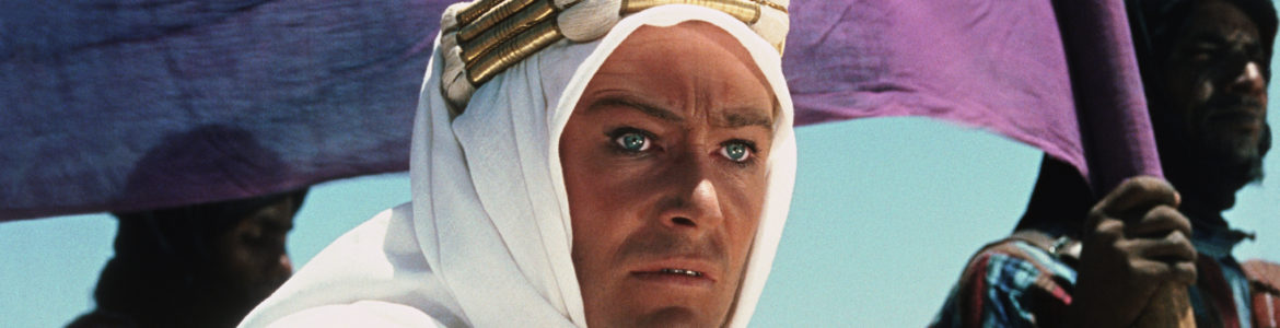 Capsule Review: Lawrence of Arabia (1962)