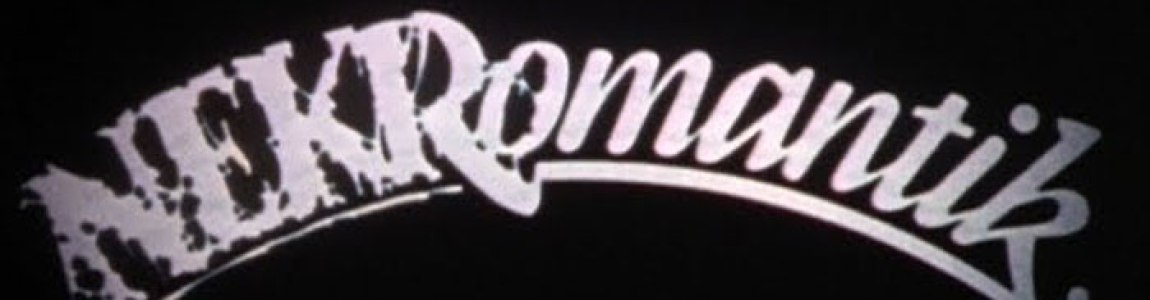 EPISODE 36: NEKROMANTIK (1987)