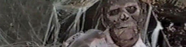 EPISODE 28: HOLY MOLY (1991)
