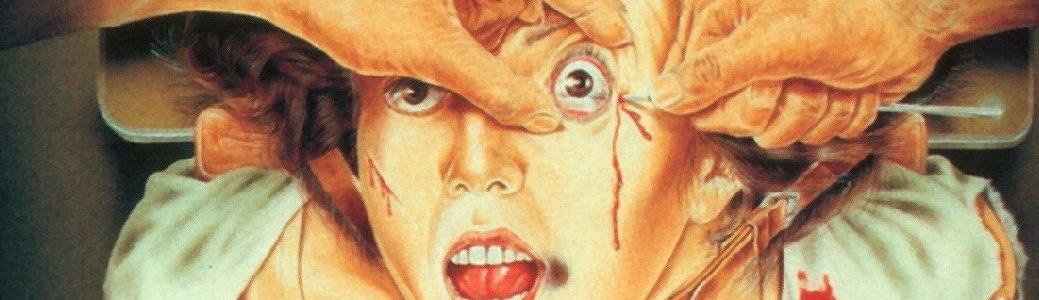 EPISODE 54: GUINEA PIG – DEVIL'S EXPERIMENT (1985)