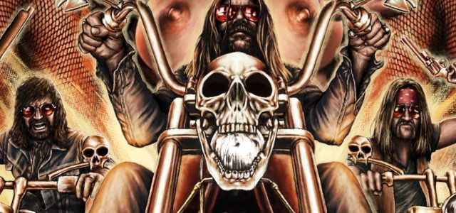 "[DG EXCLUSIVE] DIRECTOR JAMES BICKERT GIVES US AN INSIDE LOOK AT ""FRANKENSTEIN CREATED BIKERS!"""