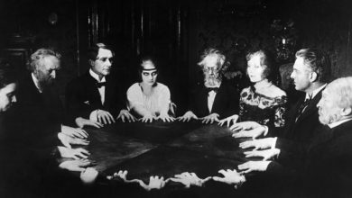 Capsule Review: Dr. Mabuse the Gambler (1922)