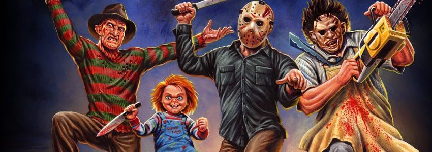WRESTLEMANIACS!: THE TOP 10 HORROR-INFLUENCED PRO-WRESTLERS