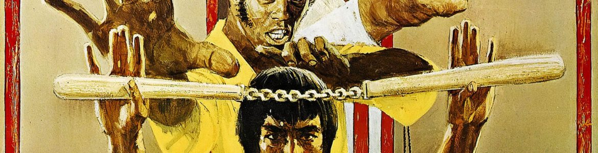 ENTER THE FIST – ENTER THE DRAGON (1973)