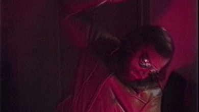 EPISODE 93: SPINE (1986)