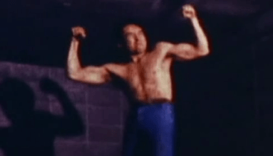 EPISODE 107: BLOODY MUSCLE BODY BUILDER IN HELL (1995/2012)