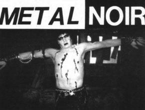 EPISODE 122: METAL NOIR (1990)