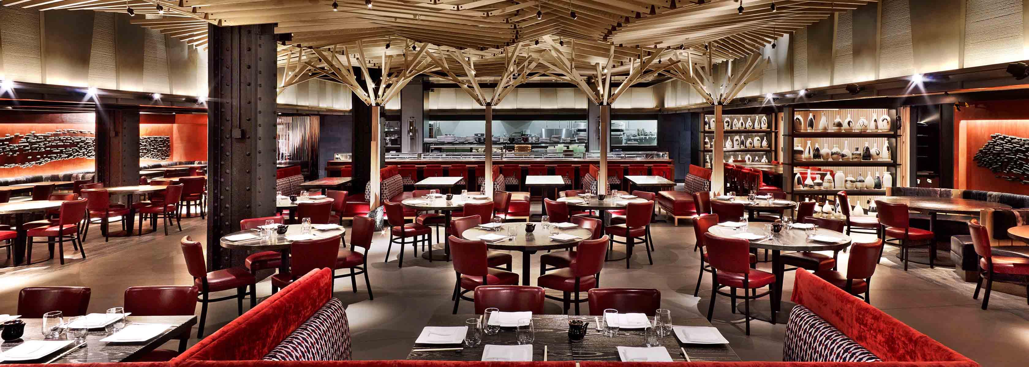 Uptown Dallas Restaurants