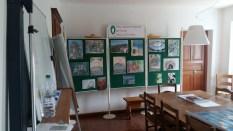 Panneaux pédagogiques