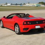 Ferrari 360 Modena 2 No Car No Fun Muscle Cars And Power Cars