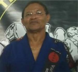 Walter Nogueira, Presidente da CBJJO