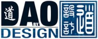 New Dao By Design (2010) Logo