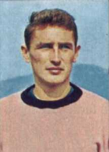 Bruno Giorgi, allenatore della Nocerina in serie B