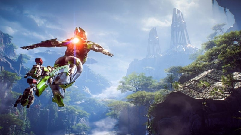 Anthem Guide – Everything You Need to Know - nochgames