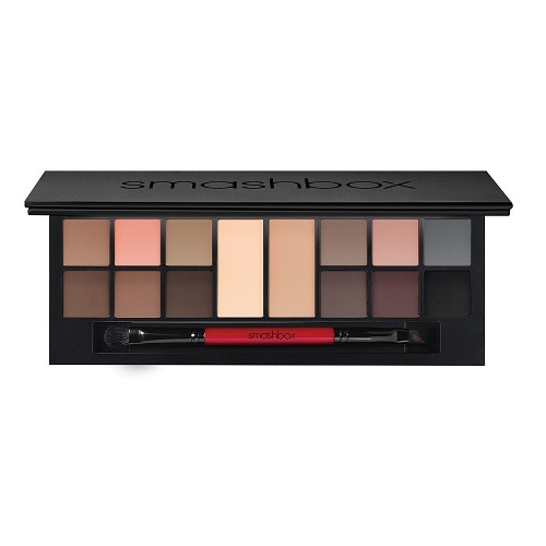 Smashbox - PhotoMatte Eyes Palette Ombres à Paupières
