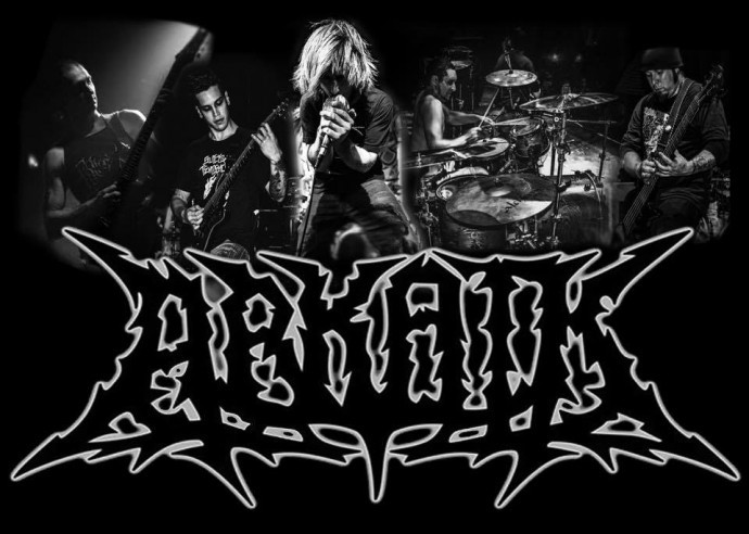 Arkaik band
