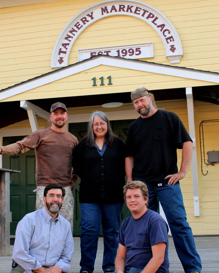 About - North Country Community Radio