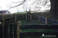 Pomnik ku czci Niemieckich żołnierzy poległych w I wojnie światowej