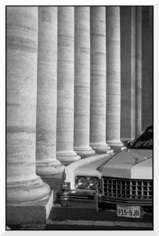 © Giorgio Rossi. The Americars.