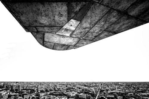 © Domenico Cichetti. Incoming (Sony A7II + Voigtlander Super Heliar III 15mm f4.5)