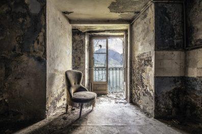 © Oreste Messina. Esplorazione, racconto e memoria.
