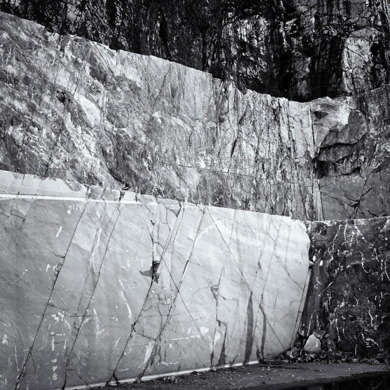 © Roberto Besana. Già nella pietra è la bellezza