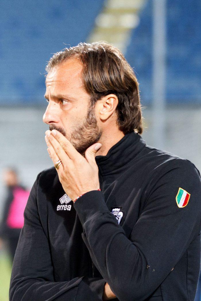 Alberto Gilardino – Novara – Pro Vercelli – Serie C – Novara - 2019 - © Fabio Ottonelli Alberto Gilardino – Novara – Pro Vercelli – Serie C – Novara - 2019 - © Fabio Ottonelli