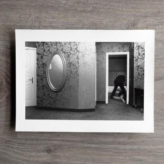 Giulio Limongelli. Stampa in edizione limitata per il libro di Toni Thorimbert The seduction of Photography