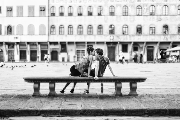 Baci in Pi© David Glausoazza Santa Croce