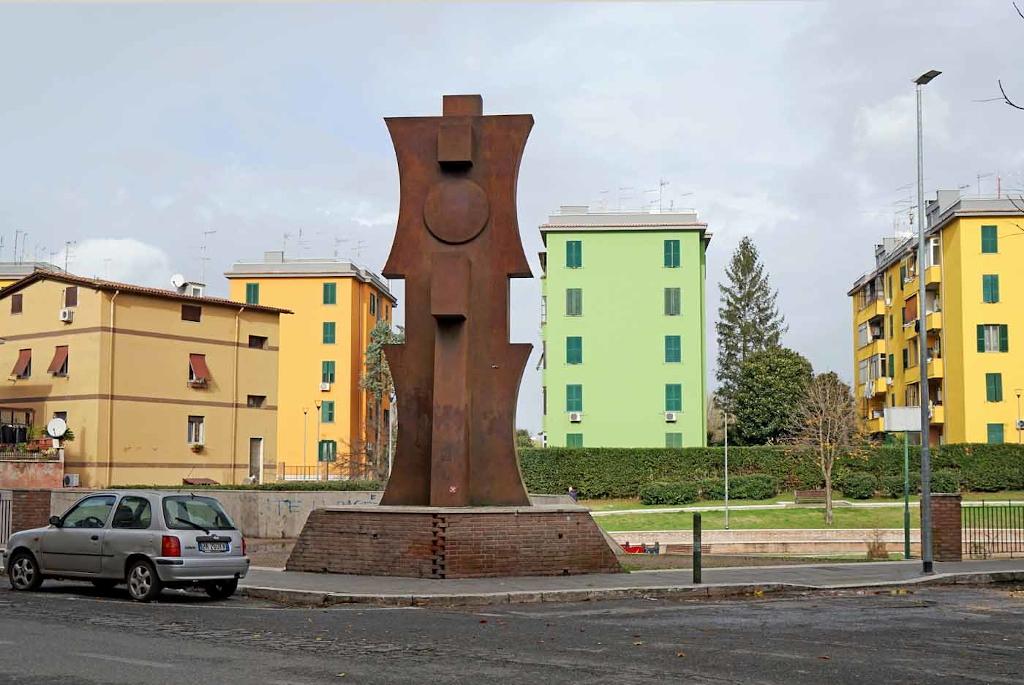 © Bruno Panieri. Ma che bella città.