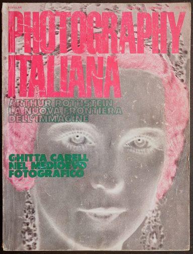 P. Photography Italiana