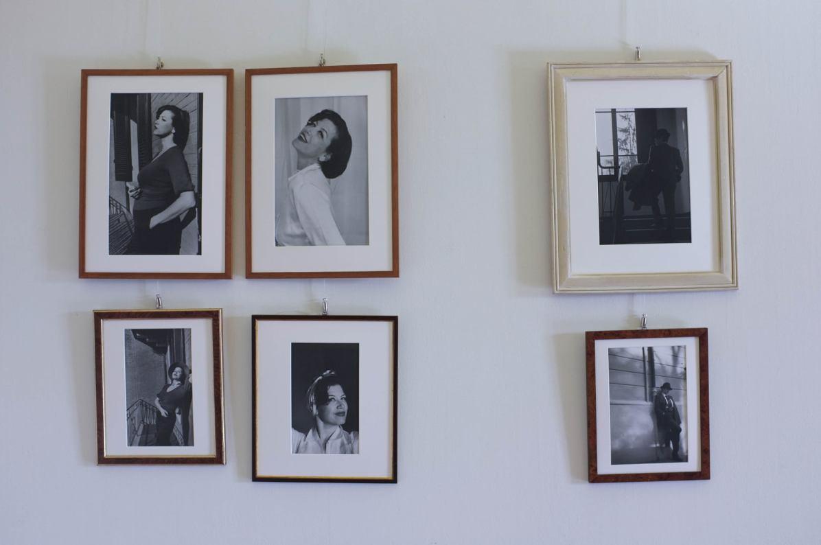 Giulio Limongelli: esposizione di Letizia Rostagno. jpg