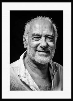 © Stefano Michelin. Alvaro-Castagnet-maestro-acquarellista