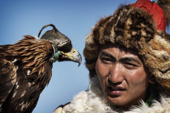 © Maurizio Trifilidis. Eagle's Festival