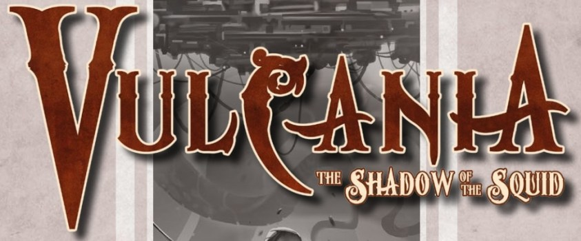 Vulcania shadow of the squid