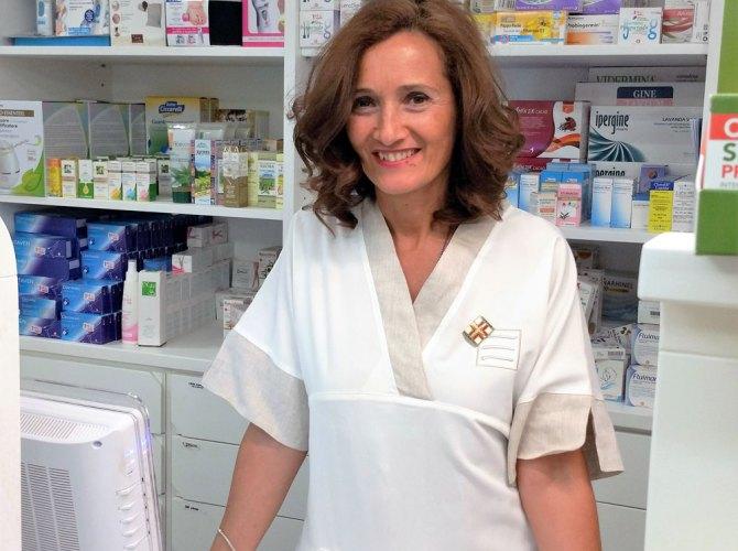 La Dottoressa Katia Argenziano
