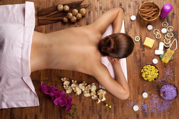 massaggio emozionale Avellino