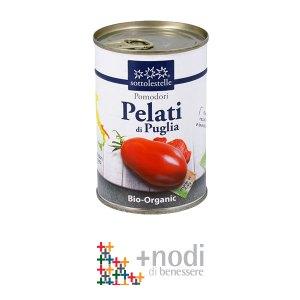 Pomodori Pelati di Puglia Sottolestelle