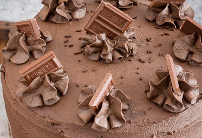Best Homemade Moist Chocolate Cake Recipe No Diets Allowed