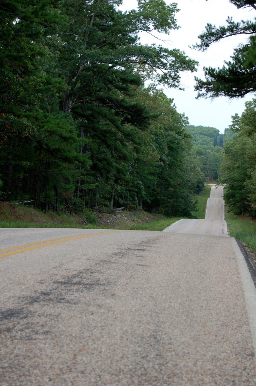 Day 29: Ellington to Summersville, MO