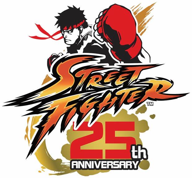streetfighter25aniversario