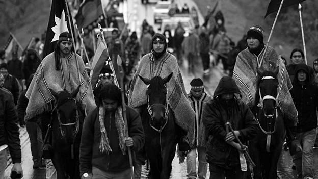 El retorno del indigenismo
