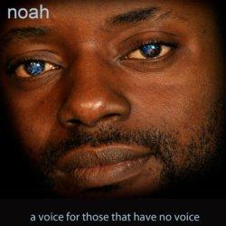 A Voice For Those That Have No Voice | Noah