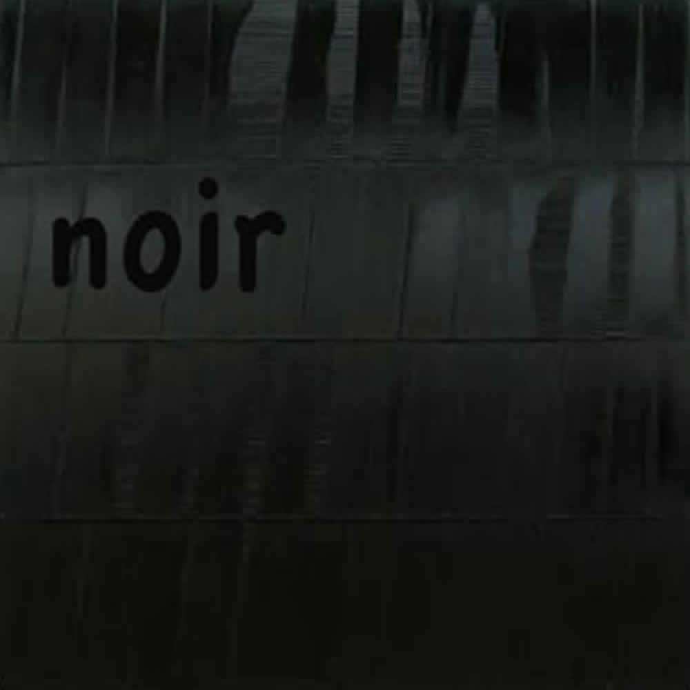 Noir - Noego
