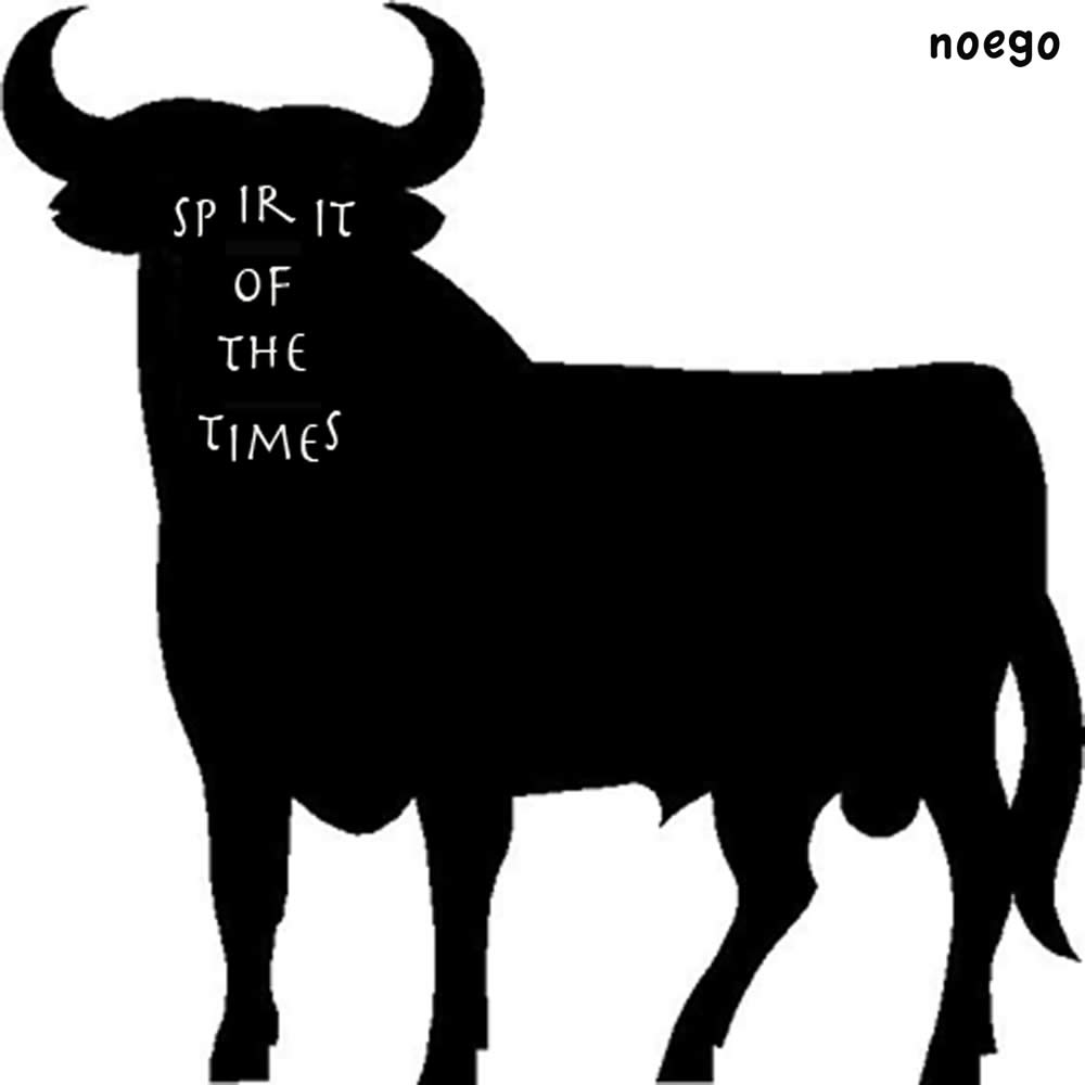 Spirit Of The Times | Noego